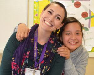 2014 Zavala Elementary Student and CIS Intern