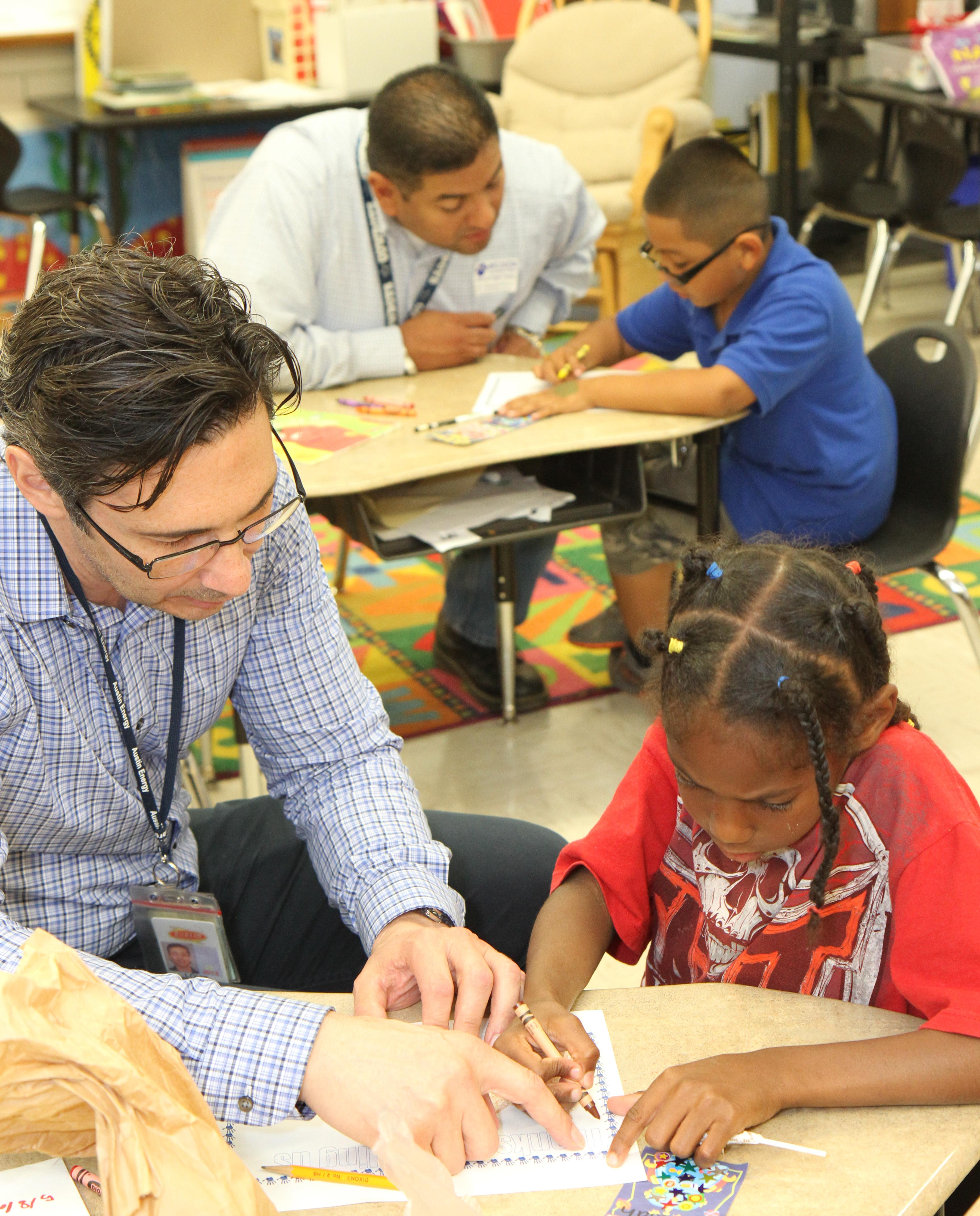 City of Austin Volunteers22